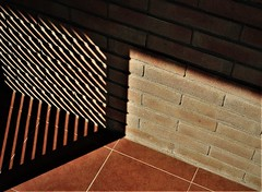 IMG_9242 (olivieri_paolo) Tags: supershots minimal wall shadows bricks lines texture
