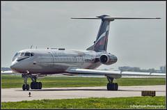 RA-65568 / SVO 26.05.2006 (propfreak) Tags: propfreak svo uuee moscow shermetyevo ra65568 tupolev tu134ak aeroflot tu134 interflug ddrscu germanairforce 1112 korsar aeroflotnord