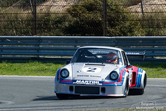 1974 Porsche 911 Carrera RSR Turbo 2.1 (belgian.motorsport) Tags: 1974 porsche 911 carrera rsr turbo 21 gijs van lennep martini historic gp zandvoort granprix grand prix 2018