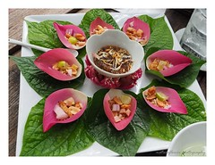 Beautiful appetizers. (natureflower) Tags: favourite appetizers beautiful delicious