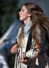 Jade Bird @ Bumbershoot 2018 (Kirk Stauffer) Tags: kirk stauffer photographer nikon d5 adorable amazing attractive awesome beautiful beauty charming cute darling fabulous feminine glamour glamorous goddess gorgeous lovable lovely perfect petite precious pretty siren stunning sweet wonderful young female girl lady woman women live music tour concert show stage gig song singer vocals vocalist perform performing musician band lights lighting indie rock pop long blonde hair red lips blue eyes white teeth model tall fashion style portrait photo smile smiling playing guitar