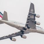 Air France A380 (MEX) thumbnail