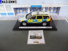 (10) Volvo XC70 Police Scotland SY60BHJ (mad4bmws@hotmail.com) Tags: 143 volvo xc70 d5 awd police scotland rpu traffic diesel sy60bhj sy60 bhj abnormal load escort vehicle mad4bmws