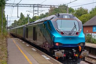 Transpennine Express 68020