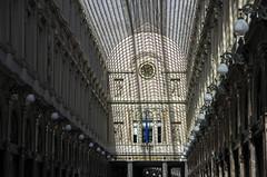 Galeries Royales Saint-Hubert (Mike Serigrapher) Tags: galeries royales sainthubert koninklijke sinthubertusgalerijen brussel bruxelles brussels