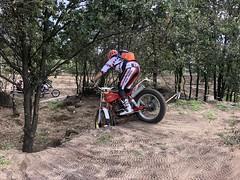 IMG_1808 (Remy Janssen) Tags: trial trials classic motorclub arnhem plonkers pleasure 2018 bsa matchless ajs norton twinshock honda yamaha motortrial eurocup ctn