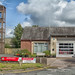 Egremont Fire Station (Cumbria Fire and Rescue Service)