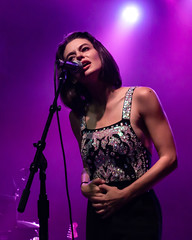 Meg Myers 09/15/2018 #20 (jus10h) Tags: megmyers takemetothedisco tour observatory oc santaana orangecounty live music concert gig show event performance venue photography sony point shoot dscrx100 dscrx100v dscrx100m5 2018 september 15 saturday justinhiguchi female young beautiful sexy spastic