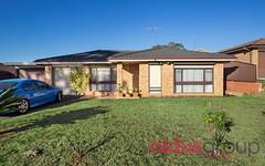 148 Minchin Drive, Minchinbury NSW