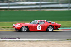 15092018-DSC_0535 (Stéphane Degueldre : StephBe Creation - Passion P) Tags: spa six hours 2018 francorchamps stéphane degueldre stephbe création bizzarrini 5300 gt america mülder lillingston price huff