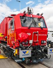 20180922-FD-flickr-0009.jpg (esbol) Tags: railway eisenbahn railroad ferrocarril train zug locomotive lokomotive rail schiene tram strassenbahn
