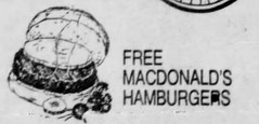 MacDonald's / McDonald's (The Mandela Effect Database) Tags: residual evidence macdonalds presented by mandela effect database mandala mandelaeffect research residue