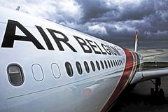 A343 OO-ABD 180818 (fuse1) (Nik Deblauwe) Tags: ebos ostendairport ost august 2018