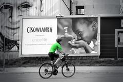 "Cracow -street (alice 240) Tags: cracowstreet europe poland cracovia urban street people human polska europa krakow city nikon poetry flickr magic dream ngc nationalgeographic cisowianka expression streetpassionaward ""nikonflickraward"""