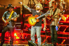 zac_brown_band (gerhil) Tags: music musicians live concert performance event tour band zacbrownband artists art color culture summer outdoor blossommusiccenter concertphotography concertphotographer