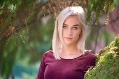 Noelle_1 (jim.choate59) Tags: jchoate on1pics portrait woman blonde headshot d610