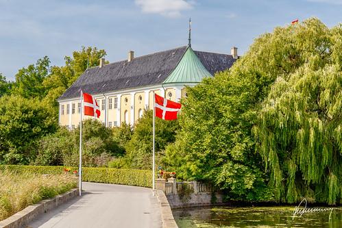 Gavnø Slot - Danmark