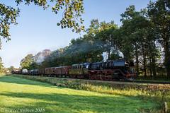 VSM 50-0073, Loenen (cellique) Tags: vsm 500073 terugnaartoen goederentrein loenen museumtrein museumspoor spoorwegen treinen train zuge eisenbahn railway stoomtrein