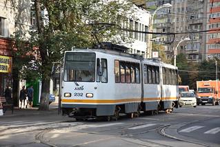 V3A-93 232 - STB - linia 14