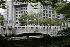 Yodoyabashi Bridge (yukky89_yamashita) Tags: 大阪 淀屋橋 osaka yodoyabashi bridge 土佐堀川