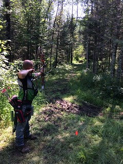 2018 MSAA State 3D Shoot - Duluth MN