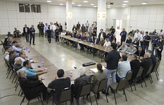 Reunião com Representantes do Setor Pecuário - Londrina