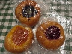 Kolaches to Go (pirate johnny) Tags: kolaches pastry dessert fallfestival minnesota saintpaul czech slovak sokol mn festival