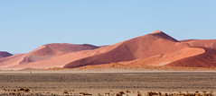 Pink Hills of Namibia _5644-2 (hkoons) Tags: namibsandsea sanddunesea sesriemgate southernafrica africa african namibia sesriem unesco