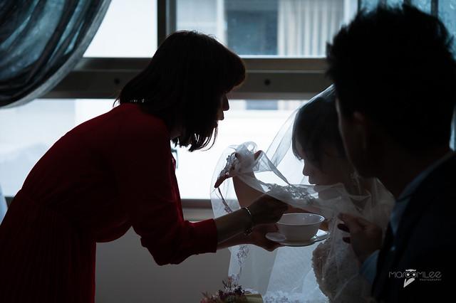 昱宏&雯予-屏東維多利亞宴會館-婚禮記錄-173