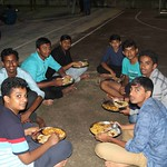 20180617 - Welcome Feast (BLR) (1)