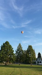 180705  - Ballonvaart Sappemeer naar Bonnerveen 15