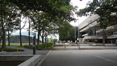 Cambridge, MA, MIT, Kresge Oval [01.08.2013] (b16aug) Tags: cambridge cambridgeport geo:lat=4235898057 geo:lon=7109402778 geotagged massachusetts unitedstates usa