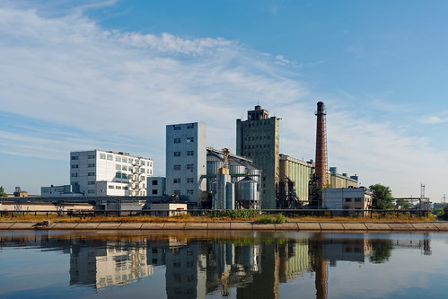 Volga River 95
