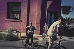 globe remix 05380 (m.r. nelson) Tags: globe arizona az america southwest usa mrnelson marknelson markinaz streetphotography urban urbanlandscape artphotography newtopographic documentaryphotography color coloristpotography
