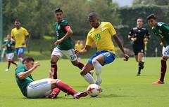Brasil Sub-20 1 x 0 México (cbf_futebol) Tags: seleção sub20 mexico jogo amistoso brasil futebol soccer futbol