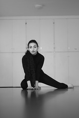 Shabnam, Amsterdam, 2017 November 10 Nederland , Holland , Netherlands, photography art model , actress / actrice , dancer / danseres , performer , theater / toneel student (Paul Rens Jacobse) Tags: shabnam amsterdam holland nederland netherlands model danseres actrice kunst acteren dans actress theater dance dancing dancer ballet ballerina art photo photography student casting impro improv improvised modern fun love portrait red beauty beautiful pretty gorgeous cute attractive sexy lovely girl young woman female skirt tutu sole white black canon color fashion hair face eyes leg longhair curls blackhair brownhair brunette people leotard smile happy nice babe flexible hot feet foot noordholland