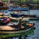 Fisherman - Croatia thumbnail