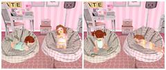 25 Little Clover Squishy Beanie Bag Playroom & Sweet Potatoes Office Set Pink & PLA Serena & BowWillow Summer Paci (littleglitterprincess) Tags: littleclover preciouslilangels bebemeshbody toddleedoohead theplayroom toddleedoo thimble dress sweetpotatoes lambkin sophiescloset nails rings bloggeroffice beanbags wasabipills izzies bento mandala