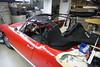 Alfa Romeo Giulietta/Giulia Spider ´61-'65 Bezug