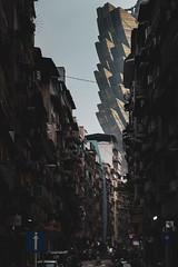 Macau (kkanok403) Tags: macau cityscape road urban scifi nikon df 2470 f28g