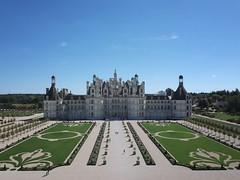 IMG_E3193 (gabrielgs) Tags: holiday holiday2018 vakantie2018 camping frankrijk france chateauchambord loire chambord castle