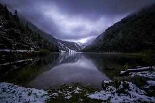 Lake Riesach