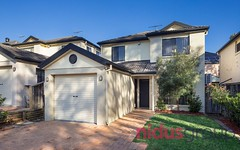 11/54 Golding Drive, Glendenning NSW