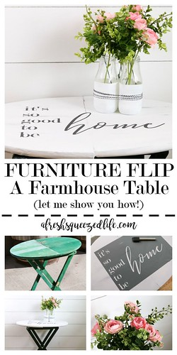 Diy Home : Repurposed furniture is a fun challenge! Redos can be cheap and easy and this ta...