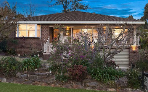 9 Oleander Av, Baulkham Hills NSW 2153
