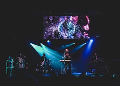 Jane Weaver @  Manchester Ritz 30.11.17 (eskayfoto) Tags: panasonic lumix lx3 gig music concert live band stage tour manchester lightroom manchesterritz ritz theritz janeweaver jane weaver p1640802editlr p1640802