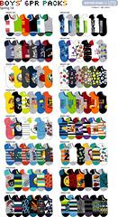 S14 Boys, v1 (boodiba) Tags: sockdesign hosierydesign surfacedesign target adobeillustrator photoshop graphicdesign