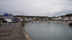 Aberaeron (Dubris) Tags: wales cymru ceredigion aberaeron town seaside coast harbour harbor