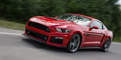 Ten Outrageous Ideas For Your Mustang Model Names | mustang model names (begeloe) Tags: ford mustang model names car old