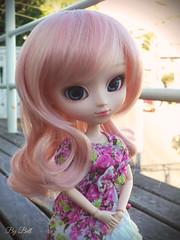 Susanne (♪Bell♫) Tags: pullip alice du jardin susanne rosenthal obitsu doll groove